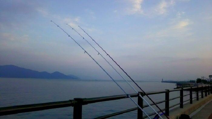 キスが釣れる時間帯(タイミング)