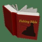 海釣りのバイブルロゴ