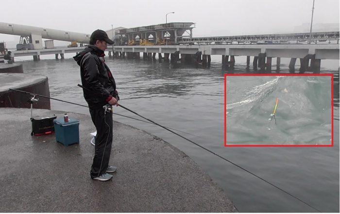 ウキ釣りの魅力