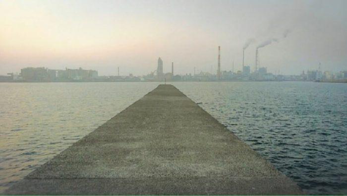 堤防釣りの重要なファクター【潮】