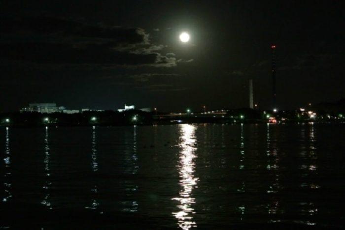 月と太陽がもたらす【潮の種類】